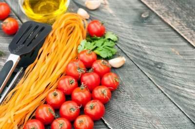 Названы самые полезные для здоровья сочетания продуктов
