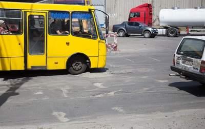 «Под кайфом»: в Запорожье водитель-наркоман возил пассажиров