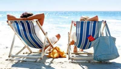 В Турции подсчитали число туристов из Украины