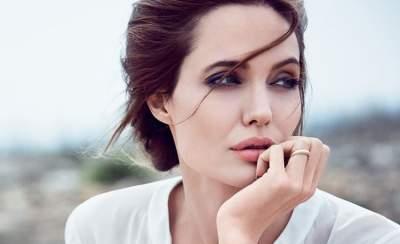 Резонансный скандал вокруг Анджелины Джоли: новые подробности