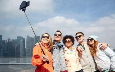 Киев становится популярнее среди иностранных туристов