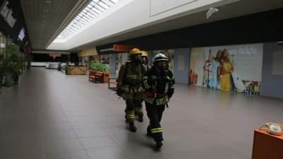 В Киеве проблемы с пожарной безопасностью зафиксировали в 21 ТРЦ