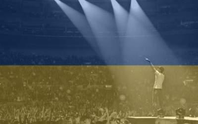 Знаменитый певец выступит в Украине