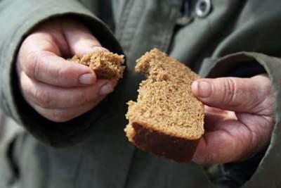 Киев остался без «социального» хлеба