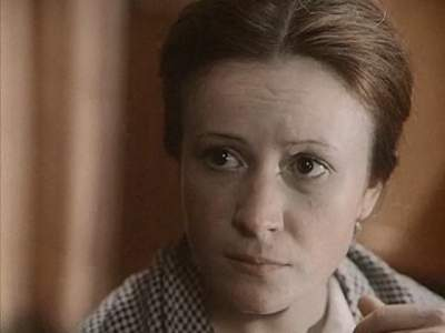 В Москве скончалась легендарная советская актриса