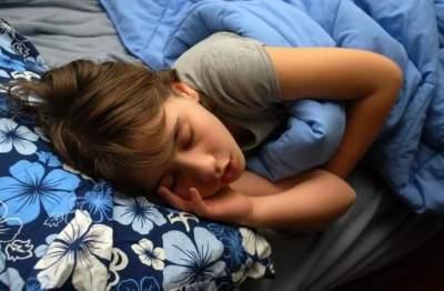 Ученые рассказали, какие изменения происходят в теле человека при отсутствии сна