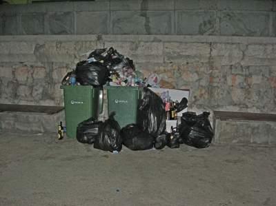«Горы мусора»: в Сети показали пугающие снимки оккупированного Крыма