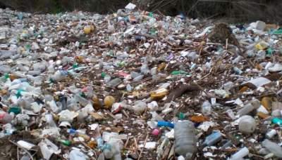 В Киеве решили построить мусороперерабатывающий завод
