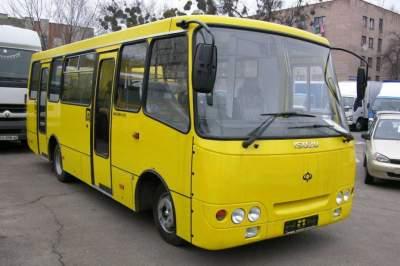 Полицейские поймали 50 пьяных водителей автобусов и маршруток