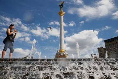 Синоптики рассказали, какая погода ждет украинцев в ближайшие дни