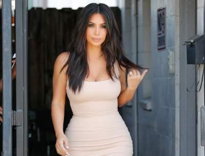 Ким Кардашьян обвинили в пропаганде анорексии
