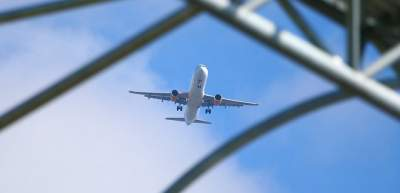 Украинский аэропорт объявил об отмене двух рейсов