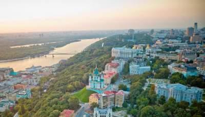 Киев существенно опустился в рейтинге самых комфортных городов мира