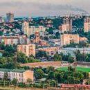 Названы лучшие районы Киева за первое полугодие
