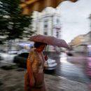 Синоптики рассказали, какой будет погода в Украине в сентябре