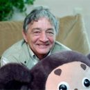В России умер автор книг о Чебурашке