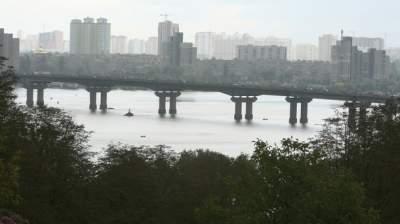 Названы киевские мосты, находящиеся в аварийном состоянии