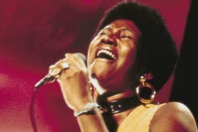В США скончалась легендарная певица