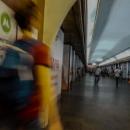 В Киеве временно закроют три станции метро