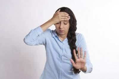 Врачи назвали простые способы избавления от головной боли