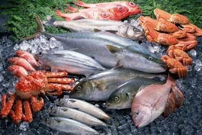 Медики выяснили, какие морепродукты опасны для здоровья