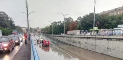 Киевлян предупредили о новом потопе