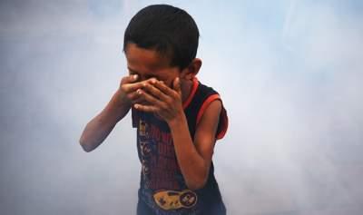 Названа опасность пассивного курения для детей