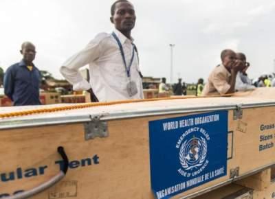 Африка получила надежду на спасение от вируса Эбола