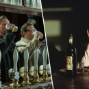 Ученые определили допустимое количество спиртного в неделю