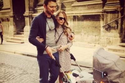 Известная украинская телеведущая рассказала, как муж сделал ей предложение