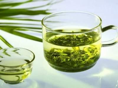 Названы негативные последствия употребления зеленого чая