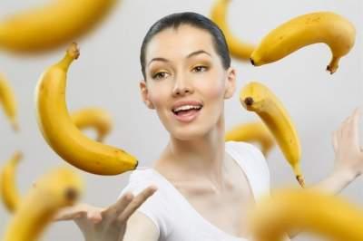 Врачи объяснили, почему необходимо регулярно есть бананы