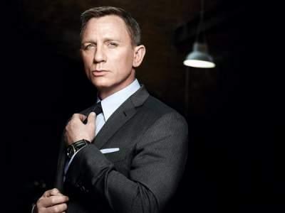 Выход нового фильма об агенте 007 могут отложить