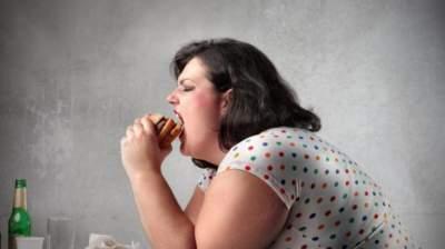Найдена необычная причина набора лишнего веса