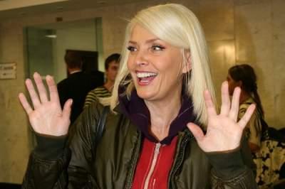 Лайма Вайкуле прокомментировала отказ выступать в Крыму