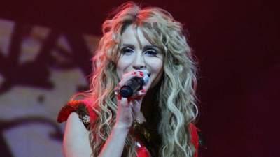 Светлана Лобода назвалась российской певицей
