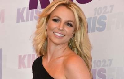 36-летняя Бритни Спирс поразила внешним видом