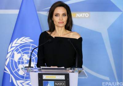Развод Джоли и Питта: свежие подробности