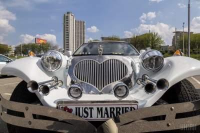 В Украине зафиксировали новый свадебный бум