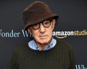 Вуди Аллен прекращает работать с кино