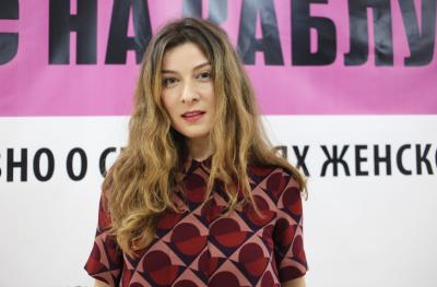 Жанна Бадоева рассказала, почему ждет осень
