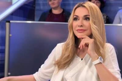 Известная украинская актриса попала в больницу