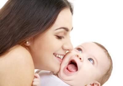 Названы факторы, влияющие на характер будущего ребенка