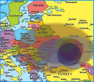 Боевики на Донбассе провоцируют экологическую катастрофу в Европе