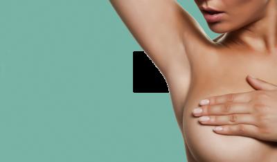Медики напомнили об основных признаках рака молочной железы