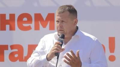 Мэр Днепра прокомментировал новость о запрете российской музыки
