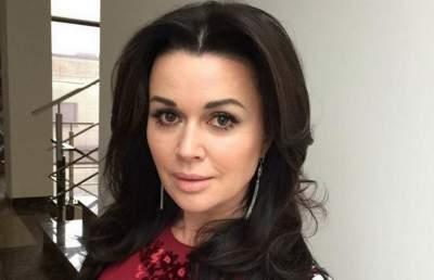 В России ограбили дом известной актрисы