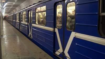 В киевском метро установят информационные табло