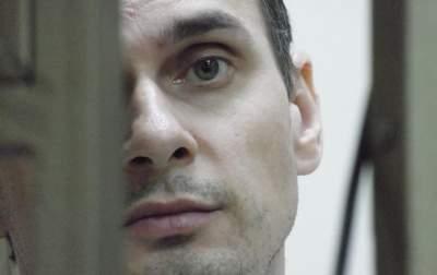 Российский омбудсмен заявила, что Сенцов снова отказался от госпитализации