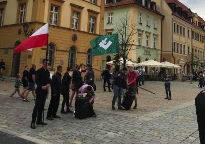 В Польше прошел антиукраинский митинг